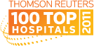 Thomson Reuters 100 Top Hospitals of 2011